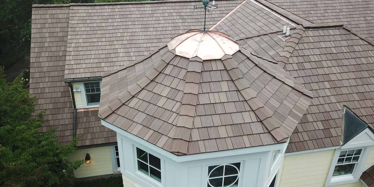 Luxury Roofing Solutions New Life Property Restoration